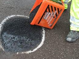 Tarmac & Pothole Repair