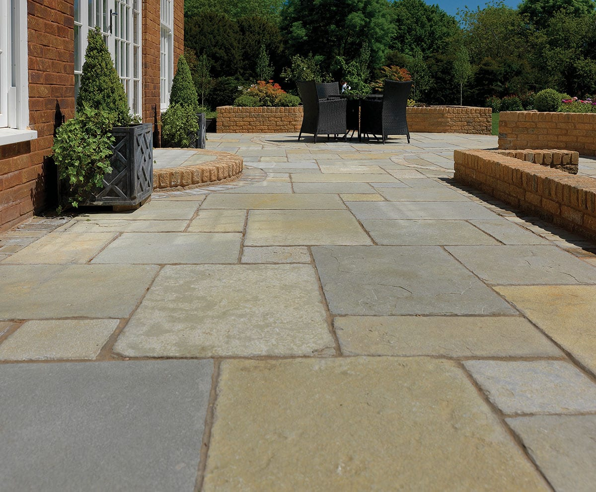 Mexican Stone Blocks : Gallery the paving experts