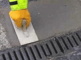 Mortars & Concretes
