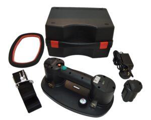 Grabo Plus Kit with Case