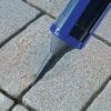Larsen GPM Pointing Mortar Application