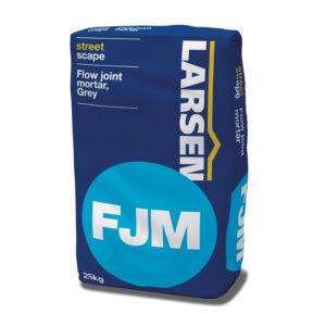 Larsen FJM Fast Jointing Mortar