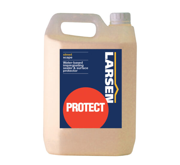 Larsen Streetscape Paving Sealant