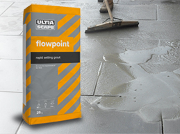 UltraScape Flowpoint Grout