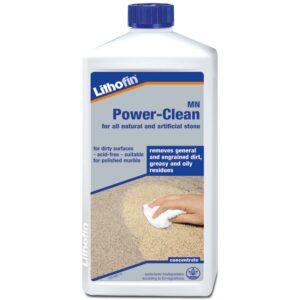 Lithofin MN Power Clean