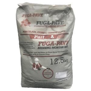 FUGA-PAVE Part A