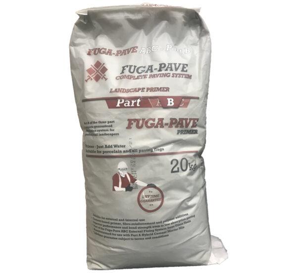 FUGA-PAVE Part B