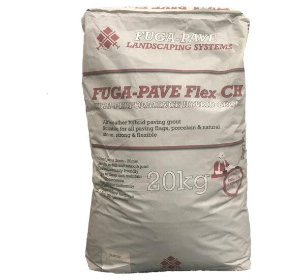 FUGA-PAVE Part C